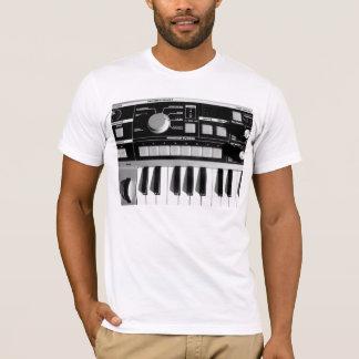 Synthのキーボード Tシャツ
