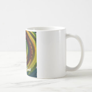 Synthの電子マグ コーヒーマグカップ