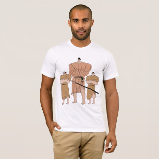 SYOTOKU Tシャツ