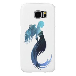Syrinscape Samsungの銀河系3の電話カバー Samsung Galaxy S6 ケース