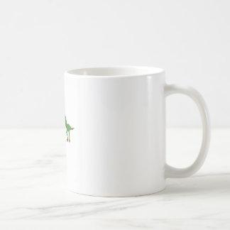 Tのレックス コーヒーマグカップ