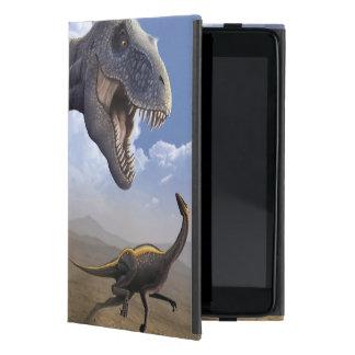 Tのレックス iPad MINI ケース