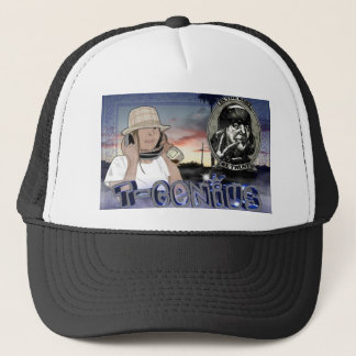 Tの天才帽子… WESTCOAST BLOCC MOBBSTERZ キャップ
