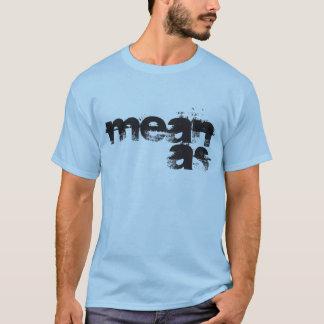 Tシャツとして平均 Tシャツ