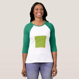 Tシャツのスマイリー Tシャツ