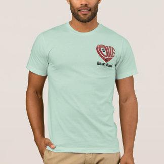 Tシャツの人の愛私のIbizan猟犬 Tシャツ