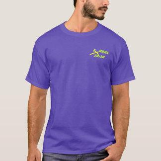 Tシャツの出国 Tシャツ