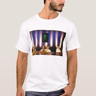 Tシャツの旋回のトルコ語 Tシャツ