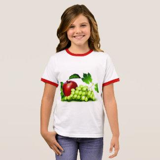 Tシャツの最も最近の理想的なプリント Tシャツ
