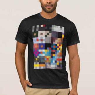 Tシャツの黒 Tシャツ