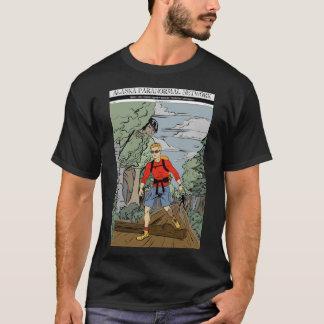 Tシャツの6月2016日APNカバー Tシャツ