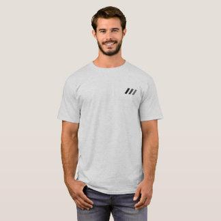 Tシャツの///の酒のスラッシュ Tシャツ