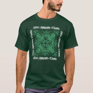 Tシャツの~のSt patricks dayのケルト結び目模様の友情 Tシャツ