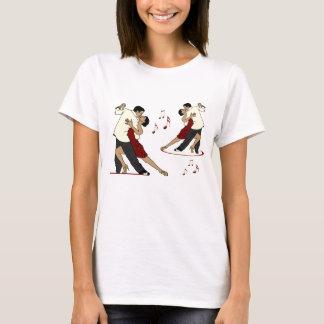 Tシャツのlaのmusica Tシャツ