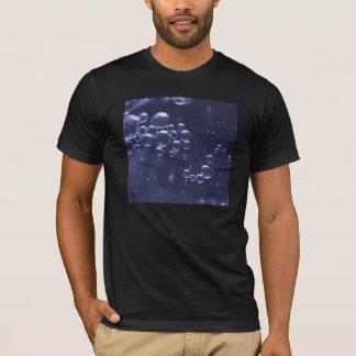 Tシャツは泡立ちます Tシャツ