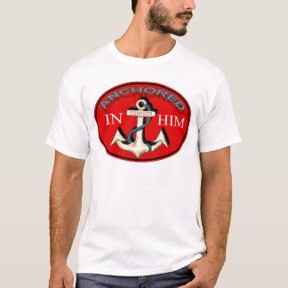 Tシャツを彼で固定される Tシャツ