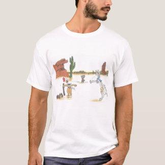 Tシャツを恋しく思われる Tシャツ