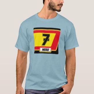 Tシャツを競争させるオートバイ Tシャツ
