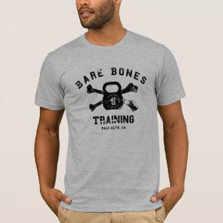 Tシャツを訓練する人の要点 Tシャツ