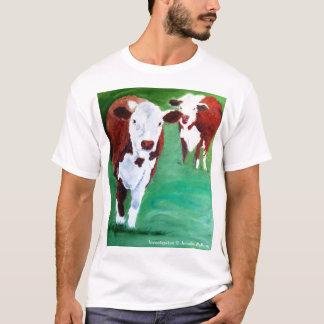 Tシャツを調査します Tシャツ