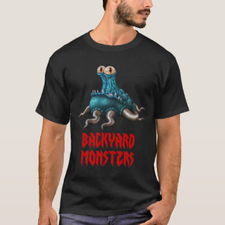 TシャツをOctoにじみ出して下さい Tシャツ