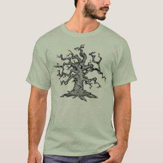 TシャツアンディーHowellの生命の樹 Tシャツ