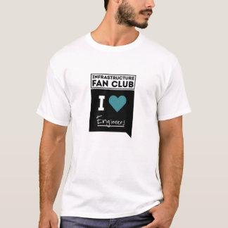 Tシャツ及び衣類(エンジニア) Tシャツ