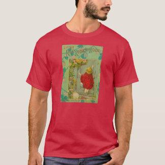 Tシャツ赤ずきん Tシャツ