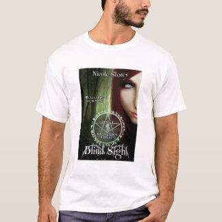 """Tシャツ""""ブラインド視力"""" Tシャツ"""