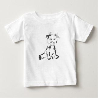 Tシャツ-ブルックリン ベビーTシャツ