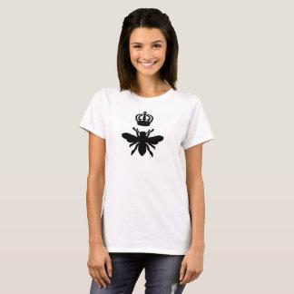 Tシャツ-女王バチ Tシャツ