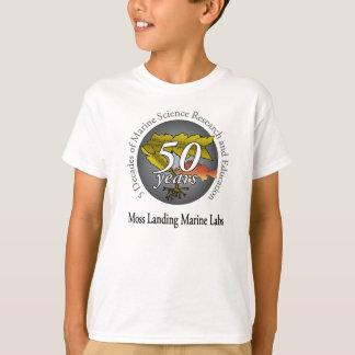 Tシャツ(子供): Ich-Phycolのロゴ Tシャツ