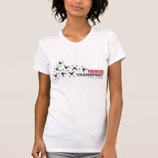 Tシャツ-白ヒツジ Tシャツ