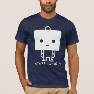 Tシャツ-豆腐-白 Tシャツ