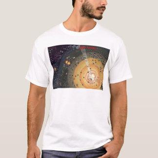 Tシャツ、高いフロンティアの植民地化 Tシャツ