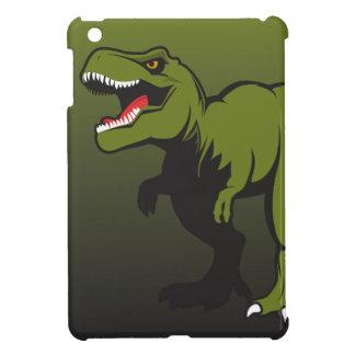 Tレックスの名前入りな項目 iPad MINI カバー
