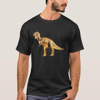 tレックスのdinasaursのTシャツのデザインのティラノサウルス・レックスのレックス Tシャツ