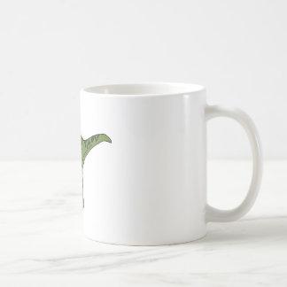 Tレックス コーヒーマグカップ