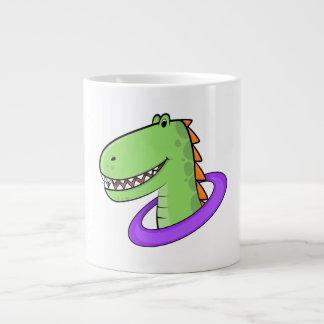 Tレックス ジャンボコーヒーマグカップ