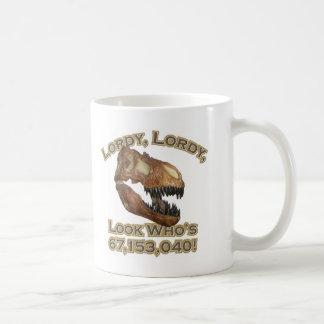 Tレックス/Lordy コーヒーマグカップ
