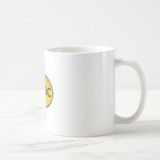 T位置Goodnotgood コーヒーマグカップ