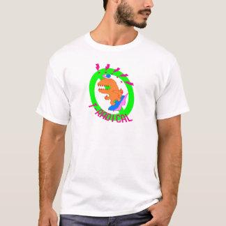 T素晴らしい!!! Tシャツ