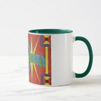 t鳥のマグ マグカップ