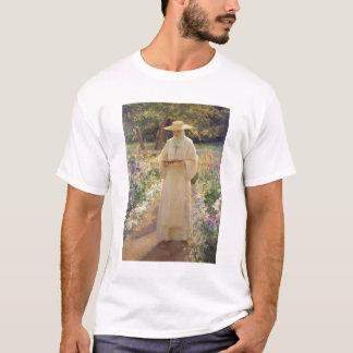 T30928静かな生命1880年 Tシャツ