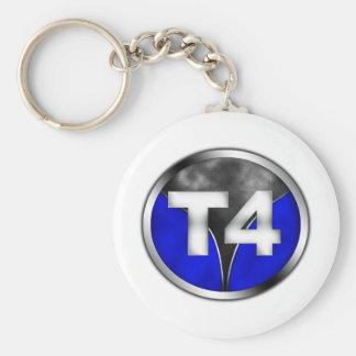 T4 キーホルダー