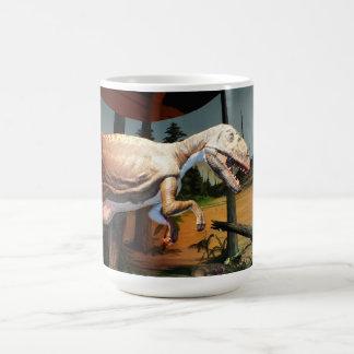 T.のレックスモデル コーヒーマグカップ