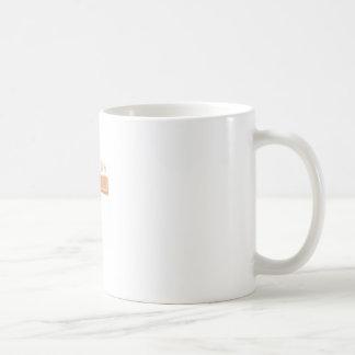 T (茶)のマグ コーヒーマグカップ