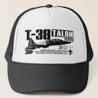 T-38爪 キャップ