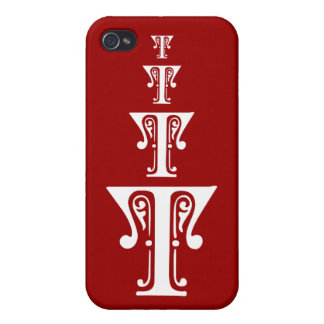 T iPhone 4 COVER