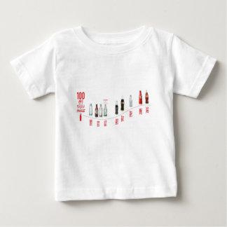 t-ishrtのcocasti ベビーTシャツ